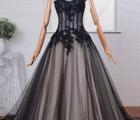 Long Wedding Dress, ..