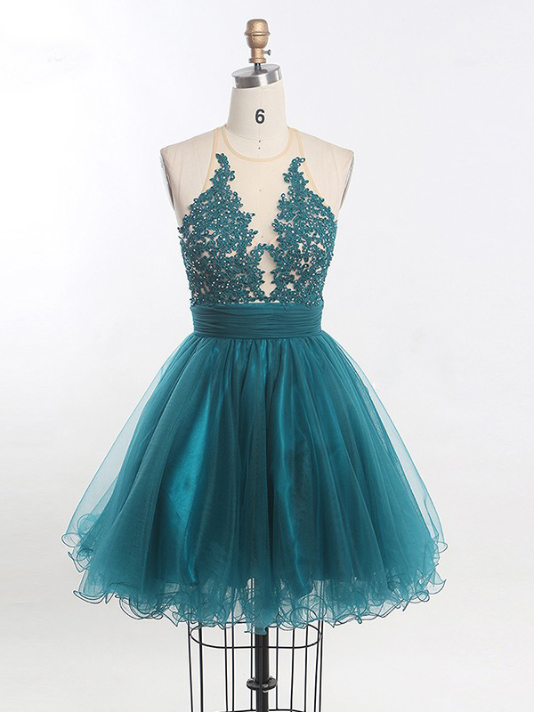Short Homecoming Dress 660f1b8e5